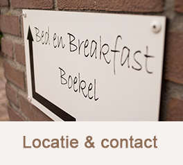 bed and breakfast boekel